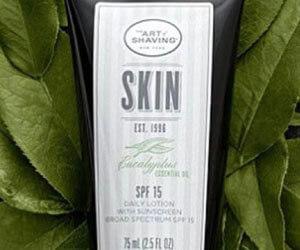 best lotion for men's dry skin